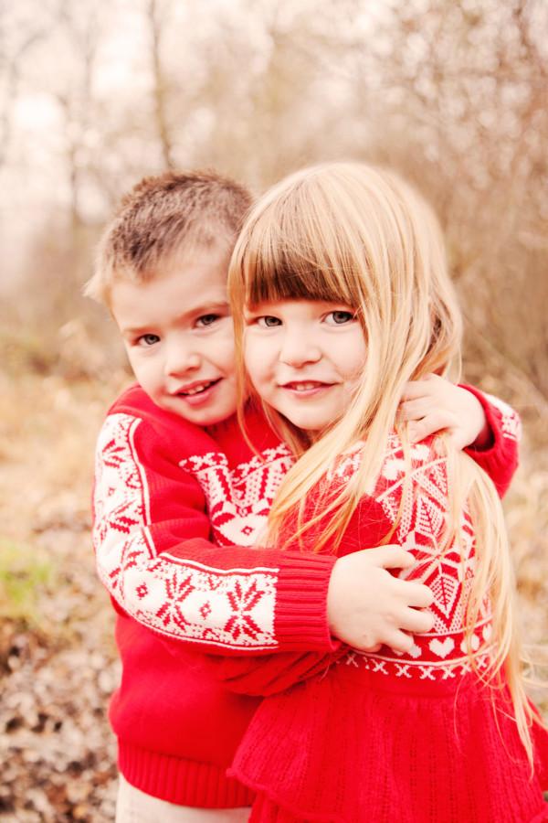 Children + Family